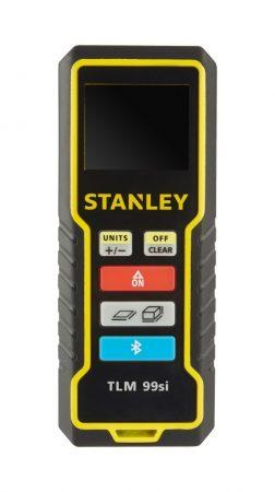 Stanley Lézeres távolságmérő Bluetooth kapcsolattal 35m  (STHT1-77361)