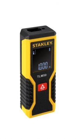 Stanley Lézeres távolságmérő TLM50 15m (STHT1-77409)