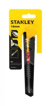 SO Knife 1 Blade Slider Metal 18mm