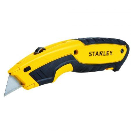 Visszatolható trapézpengés kés (STHT10479-0)