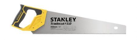 Stanley Tradecut 3.0 fűrész 460 mm/ 7 TPI (STHT20354-1)