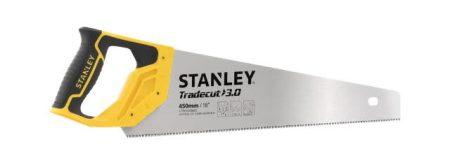 Stanley Tradecut fűrész 450 mm/ 11TPI (STHT20355-1)