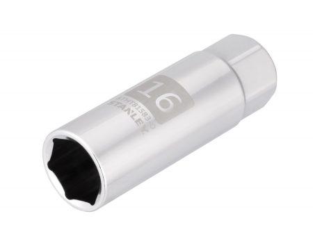 16 mm-es gyújtógyertya kulcs (STHT81583-0)