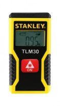 Stanley Mini Távolságmérő TLM30 (STHT9-77425)