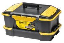 Stanley Click & Connect szerszámláda és szortimenter (STST1-71962)