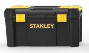 """Stanley 19"""" Szerszámosláda csavartartóval, műanyagcsatos (STST1-75520)"""