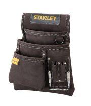 Stanley bőr szegtáska kalapácstartó STST1-80114