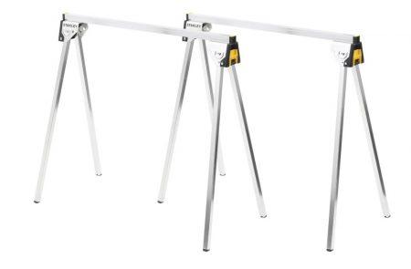 Stanley Essential összecsukható fűrészbak fém 455 kg (STST81337-1)