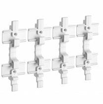 Stanley Track Wall összekötő elem (STST82610-1) RENDELÉSRE 1 HÉT