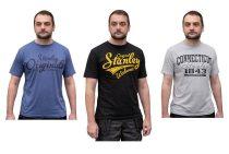 Stanley Benton munkavédelmi póló szett (STW40014-123)