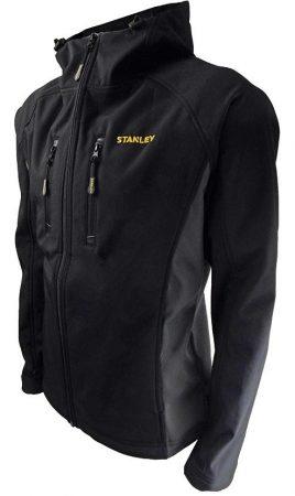 Stanley Austin kapucnis zippzáros polár kabát SXWG-114-E