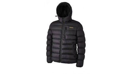 Stanley Irvine Puffer cipzáros kabát (SXWG-178-E)