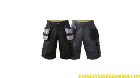 Stanley Chandler Sokzsebes Munkavédelmi rövidnadrág