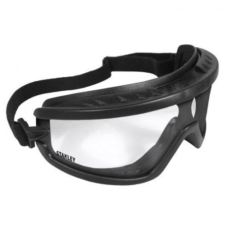 Stanley keretes pántos védőszemüveg (SY240-1D)