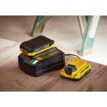 V20 akkumulátorok, töltők és adapterek